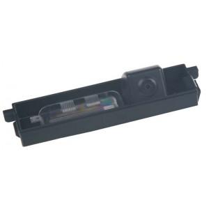 Kamera CCD, formát PAL do vozu Toyota Rav 4
