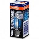 výbojka D2S 85V/35W NB Unlimited +70% Osram - P32d-2