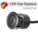Kamera CMD do nárazníku -snímací úhel 170 st.